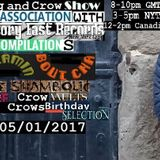 The Dog and Crow Show: The shambolic, Dream Abou Cha and Birthday Feature