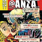 Miss Innocent @ Anza Haunted Halloween [10.26.13]