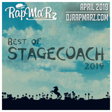 Best of Stagecoach April 2019 1 Hour