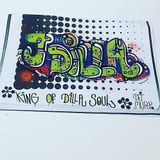 King Of Dilla Soul By DJ Murf