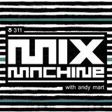 Mix Machine 311 (22 Feb 2017)