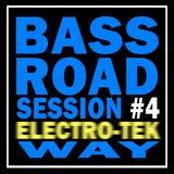 Bassotron - Bass Road #4 - Electro/Tek Way + Download link