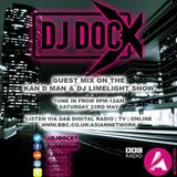 BBC ASIAN NETWORK GUEST MIX - SAT 23RD MAY