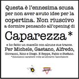 Think'd | Capa Promo Mix - L'Acqua in Testa 2014