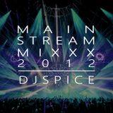 Mainstream Mixxx 2012