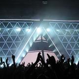 Midnight Twelve – The Pyramid By Hendrik Gonsalez