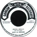 Reggae Heaven (K2K Radio) 5/4/19