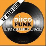 12inch disco funk