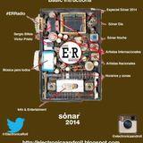 E&R Radio 063: Especial Sónar 2014