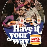 Have it your way! - A Muka summer mix