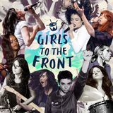 NLV 4 triple j - #GirlsToTheFront - 8th March, 2015