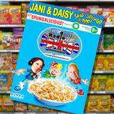 JANI & DAISY - SNAP SPUNGO & POP!