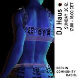 DJ Haus - BCR Special