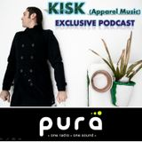 PURA Exclusive Podcast 01: KISK!