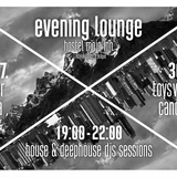 Evening Lounge 1. part - Toys Voice & Canoebee (Café Mojo Inn)