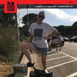 Kléo 28 @ Red Light Radio 15-08-2019