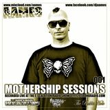 AAMES - MOTHERSHIP SESSIONS 001