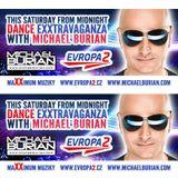 MICHAEL BURIAN -DANCE EXTRAVAGANZA - 07.12.2013