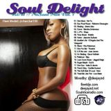 SoulDelight * R&B/NuSoul * Mix Vol. 1