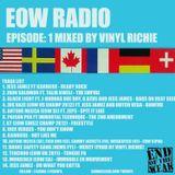EOW - EODUB RADIO EP.1