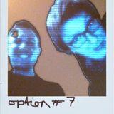 OPTION #7 - travel w/ charlie leahy