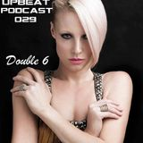 UpBeat 029 Mixed by Double 6  (Emma Hewitt Chill & Acoustic Special)