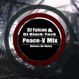DJ Falcon & DJ Black-Teck ( Peace-V Mix )
