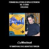 Fernando Ballesteros @ Cúpula (Estremera) - Vol.13 (2000) [Exclusiva]
