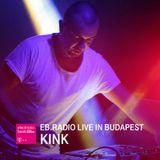 LIVE: KINK - Budapest 2016