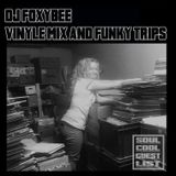 Soul Cool Records/ DJ Foxybee's Vinyle Mix and Funky Trips