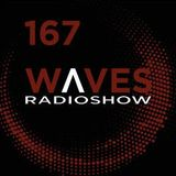 WAVES #167 (EN) - LESCOP & LIVE WAVES by BLACKMARQUIS - 12/11/17