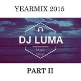 MY ROADMIX 2015 PART II