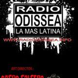 Podcast Radio Odissea 24/march/2011