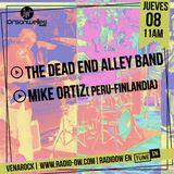Venarock con  The Dead-End Alley Band,  Mike Ortiz y Rolando Barboza