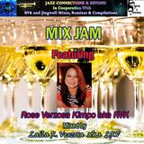 JAM MIX (Featuring Rose Verzosa - Kimpo)