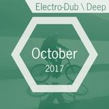 Simonic - October 2017 Electro-Dub Mix