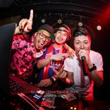 "20180501 ""BLACK LABEL"" @ PURE OSAKA LIVE AUDIO (HERO)(WILLY CHIN FROM BLACK CHINEY) (MATUI)"