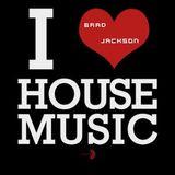Brad Jackson 2013 Mix Dance Electro MEGA MIX