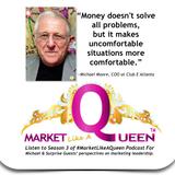 Preview of Season 3 #MarketLikeAQueen