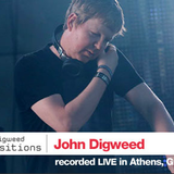 John Digweed - Transitions 534 (Live From Maze, Athens, Greece July 2014) - 21-Nov-2014