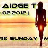 DJ Aidge T - Dark Sunday - Mix (12.02.2012)