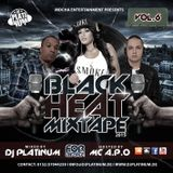 DJ Platinum & Mc A.p.o - Blackheat Mixtape Vol.6