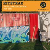 RiteTrax 23rd August 2016