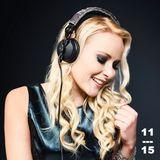 NAOMIE  K - Radioshow November 2015