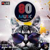 01 - 80 Music - Julio Orenes Live Sessions