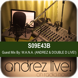 Andrez LIVE! S09E43B On 15.06.2016 WANA ANDREZ & DOUBLE D LIVE