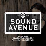 Sound Avenue With Madloch 041 (January 2016)