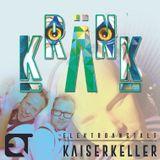 KrÄnK LIVE April 2015 | E.Q.T. in the mix | Vol. I