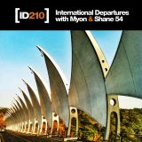 International Departures 210