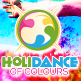 Alex Marquez - HOLI DANCE OF COLORS Competition Set